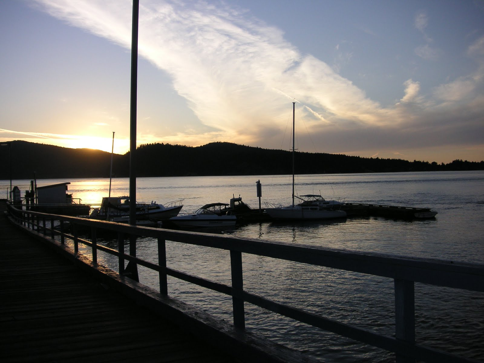 Mayne Island How To Get There