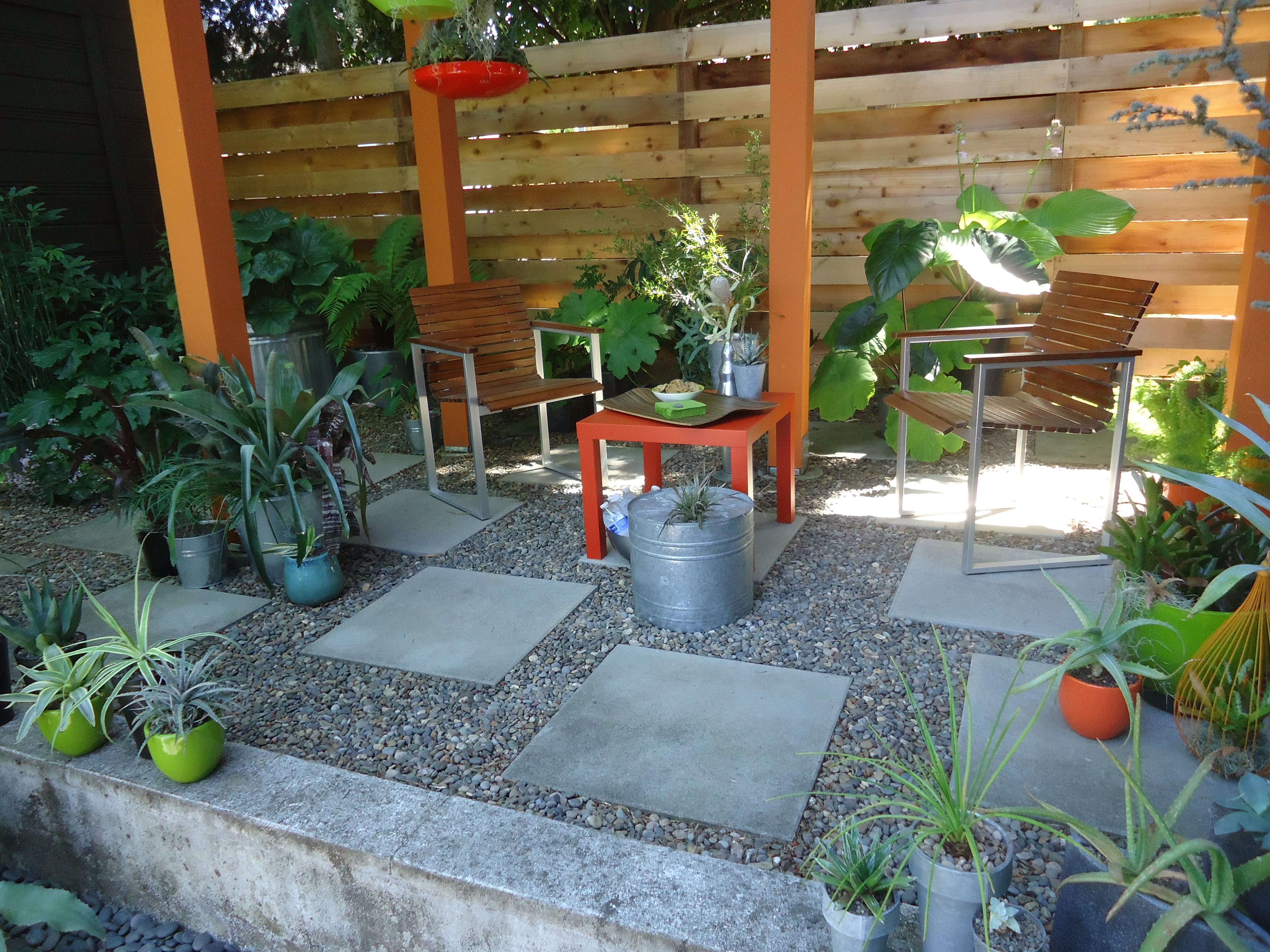 6 Patios You Will Want In Your Garden That Bloomin Garden