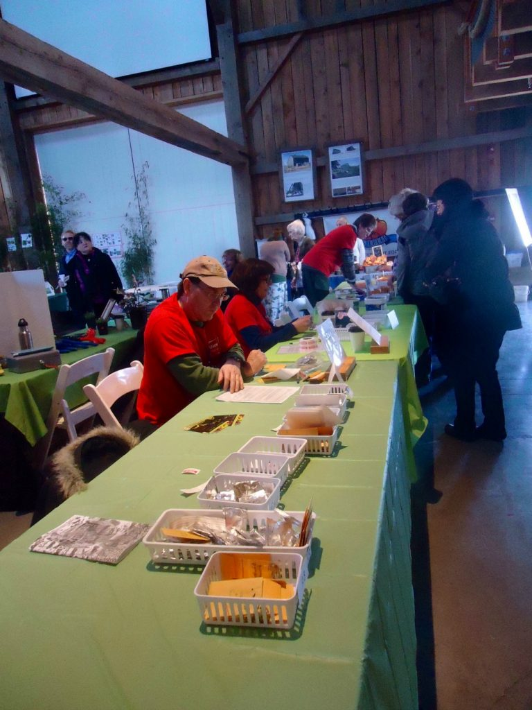 It's Time for Ladner Seedy Saturday and Garden Expo 2019!