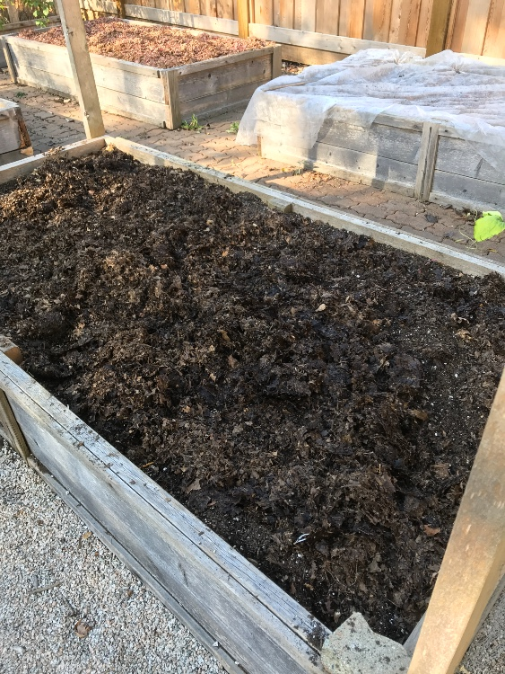 Here's the Scoop on Soil